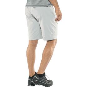 Millet Trekker Stretch korte broek Heren grijs